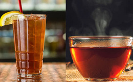 Uống trà nóng hay mát tốt hơn? Cách pha trà tối ưu nhất theo khoa học