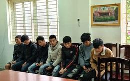 4.000 người bị nhóm thanh thiếu niên từ 17 - 22 tuổi lừa hàng tỉ đồng trong 1 tháng