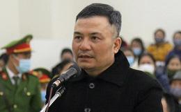 """'Trùm' Liên Kết Việt lừa đảo Lê Xuân Giang nói lời sau cùng trước toà: """"Tôi không phải lưu manh"""""""