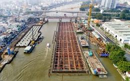 Thành ủy TP.HCM chỉ đạo gì về việc tháo gỡ vướng mắc cho dự án chống ngập 10.000 tỷ?