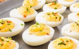 Bữa sáng không cần cầu kỳ, chỉ cần có 7 món đơn giản này bạn sẽ giảm cân lại ngừa đột quỵ hiệu quả