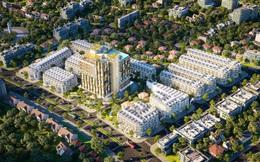 Bình Phước có thêm dự án Tổ hợp trung tâm thương mại, nhà phố 2.500 tỷ vừa được khởi công