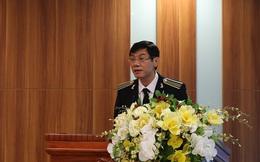 Ông Doãn Anh Thơ được bổ nhiệm làm Phó Tổng Kiểm toán nhà nước