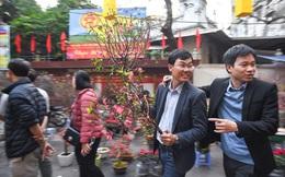 Công chức, viên chức Hà Nội được nghỉ 7 ngày dịp Tết Nguyên đán