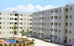 NHNN giảm loạt lãi suất cho vay mua, đầu tư xây dựng nhà ở xã hội