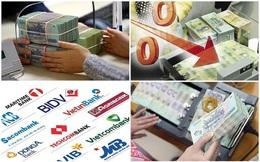 Điểm mặt các ngân hàng có lãi suất tiết kiệm cao nhất cuối năm 2020