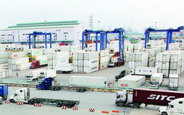 Vốn đâu cho Đề án phát triển logistics TP.HCM?