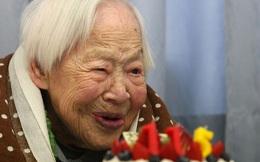 Bữa ăn của 7 người sống thọ trên 100 tuổi, hóa ra toàn những món ăn rất bình dân