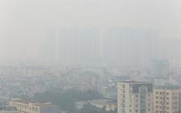 Ô nhiễm không khí nặng nề không dứt vào mùa đông: Ăn gì để làm sạch phổi?