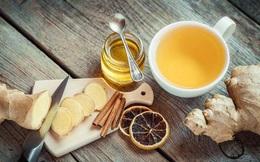 3 kiểu dùng trà gừng vào mùa đông rất độc, bỏ ngay trước khi nhiều cơ quan của cơ thể bị tổn hại