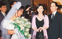 """Con dâu may mắn của tỷ phú giàu nhất Hồng Kông: Nàng Lọ Lem đổi đời nhờ 1 bữa tiệc, trở thành """"thái tử phi"""" của đế chế siêu hùng mạnh"""