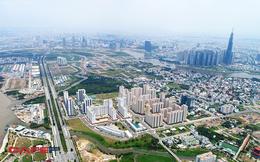 Toàn cảnh thị trường căn hộ TP.HCM 2020: Một năm tăng giá chóng mặt