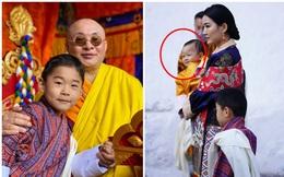 """Hoàng hậu """"vạn người mê"""" Bhutan chia sẻ ảnh mới của 2 Hoàng tử, vẻ ngoài của hai đứa trẻ gây bất ngờ"""
