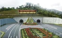 Bộ GTVT kiến nghị bố trí 1.180 tỷ đồng hỗ trợ dự án hầm đường bộ qua Đèo Cả