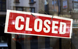 Hơn 101 nghìn doanh nghiệp ngừng kinh doanh trong năm 2020