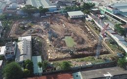 Thanh tra TPHCM kết luận DN địa ốc nợ hàng trăm tỷ tiền sử dụng đất