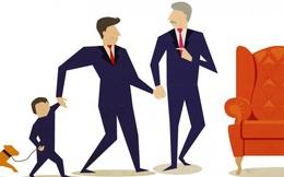 Nhiều doanh nhân thế hệ F1 của Hòa Phát, TCB, TPBank đã sở hữu vài nghìn tỷ đồng ở độ tuổi 20-30