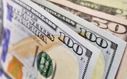 Giá USD tăng mạnh trên thị trường tự do