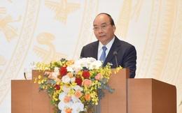 Thủ tướng: Quốc hội đặt mục tiêu tăng trưởng GDP năm 2021 là 6% nhưng Chính phủ phấn đấu lên ít nhất 6,5%