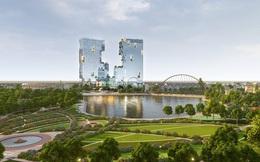 Sự trỗi dậy của các thành phố công nghiệp cấp 2 sẽ thúc đẩy thị trường BĐS tỉnh ven Hà Nội phát triển trong năm 2021