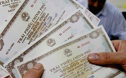 Huy động được hơn 36 nghìn tỷ đồng Trái phiếu Chính phủ trong tháng 11