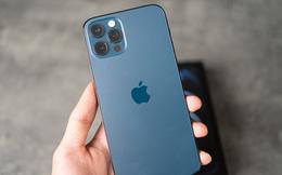 Đại diện FRT: Kết quả đợt mở bán iPhone 12 là minh chứng cho cơ hội lớn từ việc siết hàng xách tay