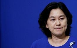 Trung Quốc tuyên bố đáp trả nếu Mỹ cấm các công ty nước mình lên sàn chứng khoán