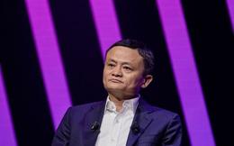 """Jack Ma """"đánh rơi"""" 11 tỷ USD chỉ trong 2 tháng"""