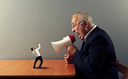 Để được cấp trên quý và thăng chức: Lưu ý quy tắc 10x và đừng để sếp nghĩ hộ bạn