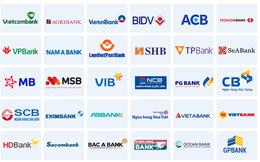 Tốc độ tăng trưởng nhóm ngân hàng tư nhân đang bỏ xa ngân hàng quốc doanh