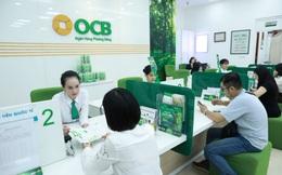 OCB được chấp thuận niêm yết trên HOSE