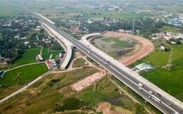 Khởi công đường kết nối Biên Hoà với cao tốc Tp.HCM - Long Thành - Dầu Giây