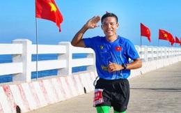 Người làm web chạy ảo đầu tiên ở Việt Nam: Bỏ công việc cả họ kỳ vọng để tổ chức các giải chạy bộ online
