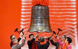 Thị trường IPO của Trung Quốc sẽ tiếp tục bùng nổ năm 2021