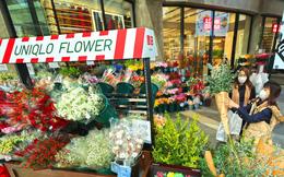 Chuyện cửa hàng lớn nhất thế giới của Uniqlo bán cả hoa tươi và sách: Nếu chỉ đứng im khi cả thế giới thay đổi, dù là gã khổng lồ cũng có thể 'chết'