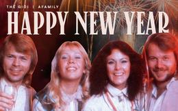 Happy New Year: Ca khúc bất hủ cất lên vào thời khắc giao thừa lại càng thấm thía khi năm 2020 khép lại với đầy suy tư trăn trở