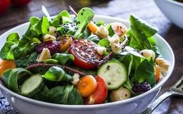 6 loại thực phẩm vừa ngon, bổ, rẻ vừa giúp phòng chống, giảm nguy cơ đột quỵ