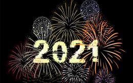 Ngành ngân hàng năm 2021: Nhiều gam màu lạc quan nhưng không quên cẩn trọng