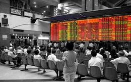 Nguy cơ vỡ nợ trái phiếu doanh nghiệp nhìn từ Trung Quốc