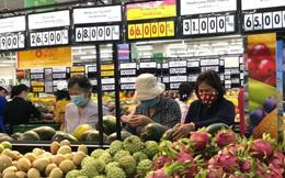 Doanh thu bán lẻ hàng hóa tháng 11 tăng 13,2%