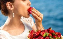 Hoa quả ăn bao nhiêu là đủ, bao nhiêu là quá nhiều: Lưu ý của chuyên gia dinh dưỡng Úc
