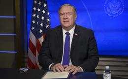 Mỹ tiếp tục bồi đòn lên Trung Quốc