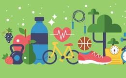 Tiết lộ 4 thói quen của những người khỏe mạnh nhất thế giới: Điều số 4 rất nhiều người khó làm được trong cuộc sống hiện đại