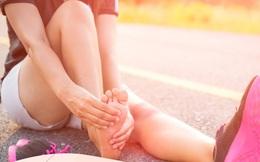 Thiếu các loại vitamin này cơ thể sẽ thường xuyên đau nhức, sưng phù ở một số bộ phận