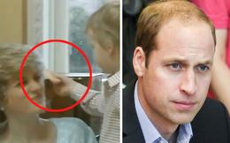 Video từ 35 năm trước quay Hoàng tử William bên mẹ quá cố bất ngờ gây bão MXH vì những khoảnh khắc quá đỗi ý nghĩa