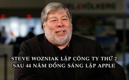 Công ty 'bí ẩn' Steve Wozniak thành lập sau 44 năm tạo ra Apple cùng Steve Jobs: Sẽ như cách Apple từng thay đổi thế giới
