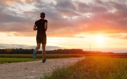 Vì sao buổi chiều là thời gian tốt nhất để chạy bộ?