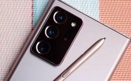 Galaxy Note 21 mới là sản phẩm cuối cùng của dòng máy Note?