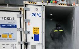 Vắc-xin COVID-19 cần bảo quản ở âm 70 độ C, làm sao để thế giới có đủ tủ lạnh?