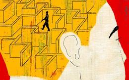 Nỗ lực không có giới hạn, quyết tâm cũng không có tận cùng: Lý do tại sao càng nỗ lực bạn lại càng cảm thấy lo lắng hơn